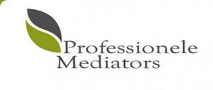 logo professionele mediators